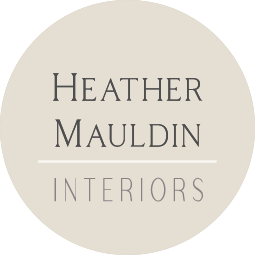 Heather Mauldin Interiors